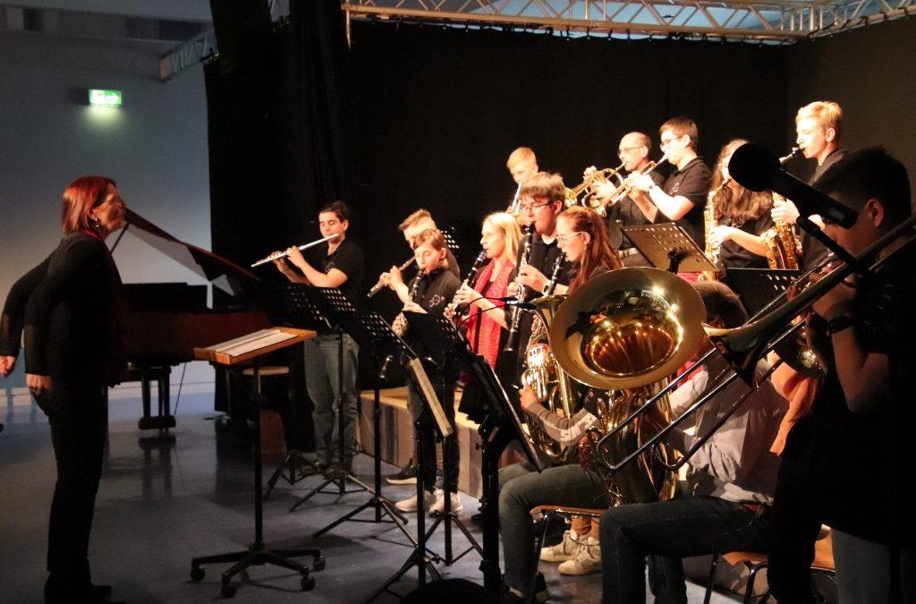 FES Sommerkonzert: ein rundum gelungener Abend