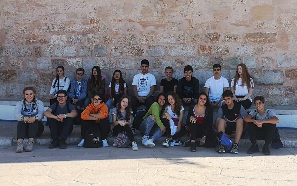 Eindrücke vom Schüleraustausch in Barcelona