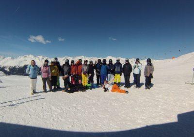 Skifahrt-2019-Gruppe
