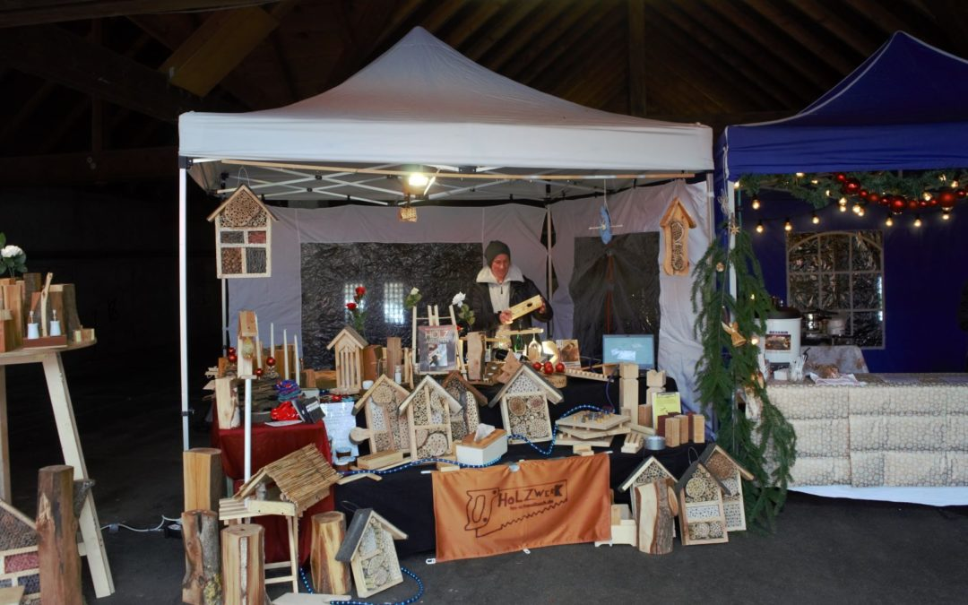 Weihnachtsmarkt in Alt-Schwalbach