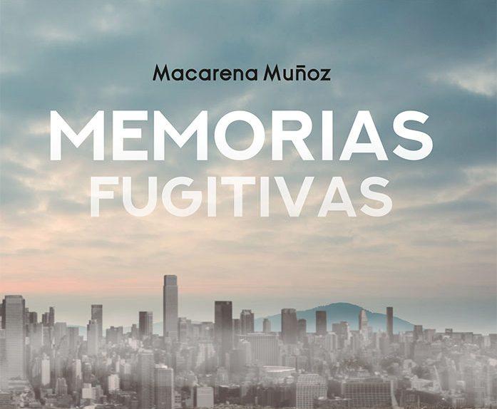Autorenlesung: Frau Munoz liest aus ihrem frisch veröffentlichten Roman