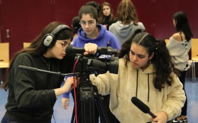 Start in den HR-Filmwettbewerb 2020