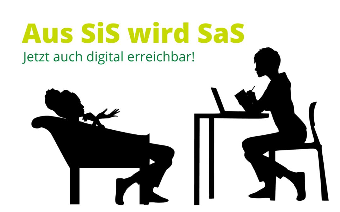 Aus SIS (Sozialarbeit in Schule) wird SAS (Sozialarbeit außerhalb Schule)