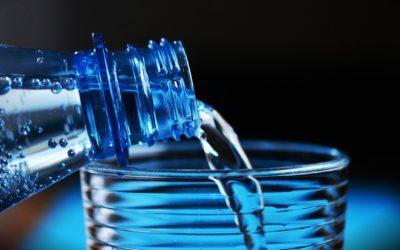 Experimentieren mit Wasser