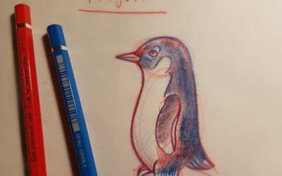 Zeichnen Lernen vom Profi – Teil 17