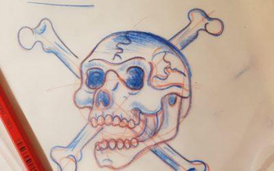 Zeichnen Lernen vom Profi – Teil 8
