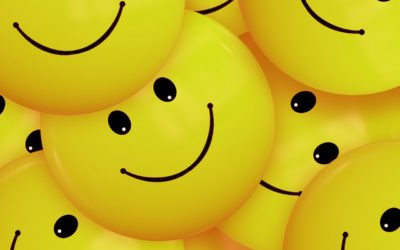Happiness-Aktionen für die Osterferien