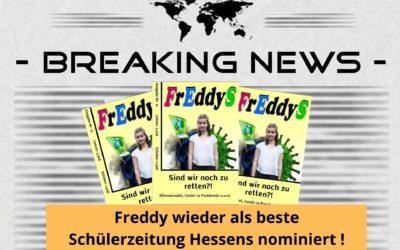 Großartiger Erfolg für den FES-Freddys