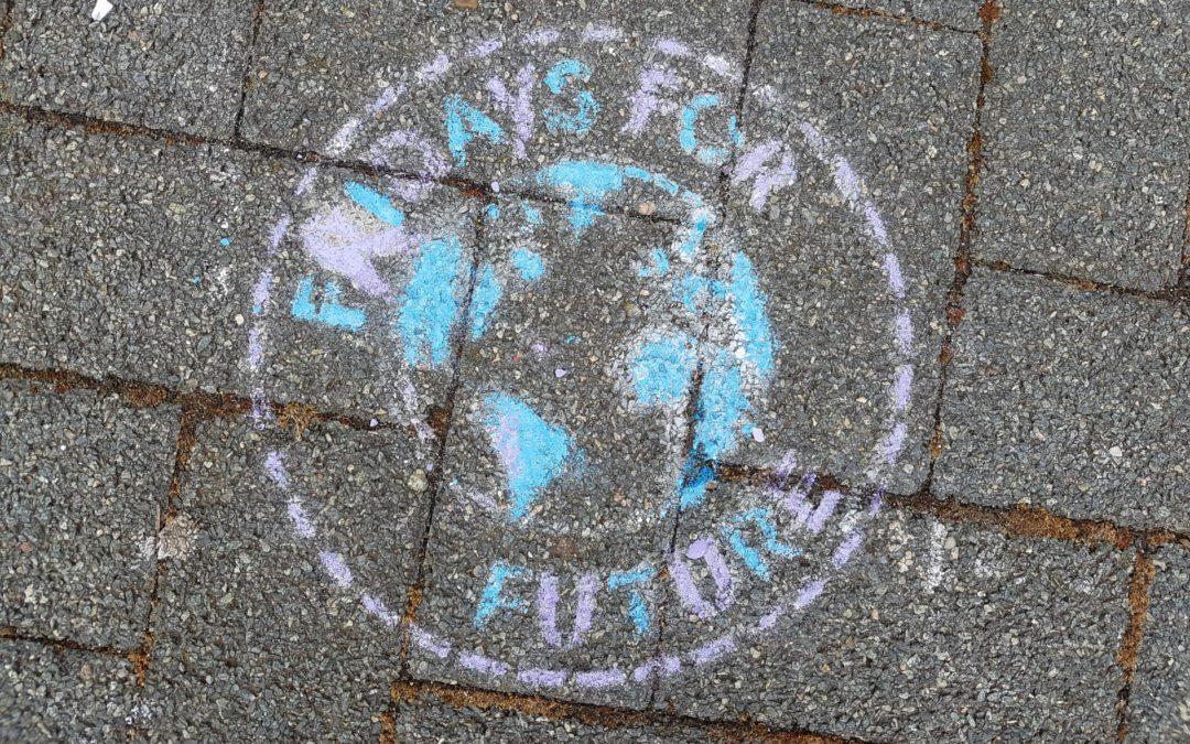 FES verweist auf Globalen Klima-Streik